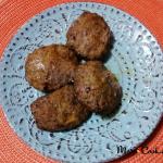 Ζουμερά Μπιφτέκια με Μοσχαρίσιο Κιμά και Λαχανικά